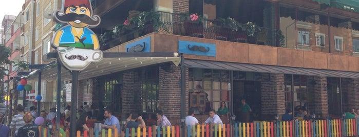 Bayramefendi Osmanlı Kahvecisi is one of Baranoğlu cafe pastane restorant.