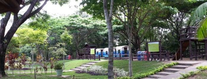 Parque Botânico da Vale is one of Lieux sauvegardés par Aline.