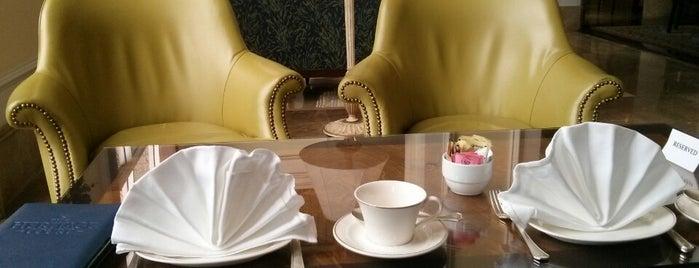 Afternoon Tea at The Princess is one of Locais curtidos por Sarah.