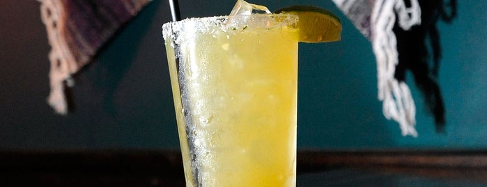 Banditos is one of Recently Reviewed Bars.