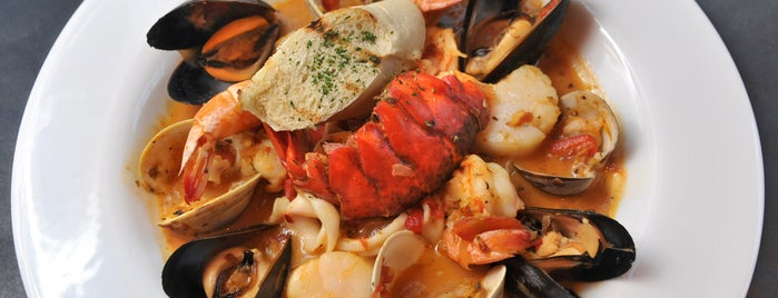 O'Leary's Seafood Restaurant is one of Best Restaurants in Baltimore, MD.