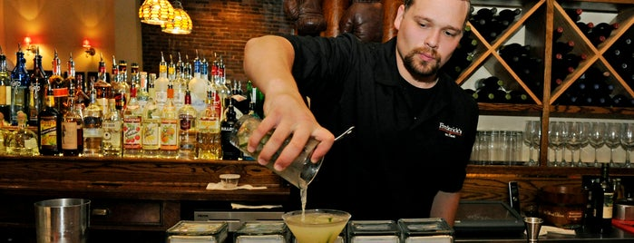 Frederick's on Fleet is one of Recently Reviewed Bars.
