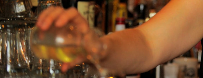 Kooper's North is one of Recently Reviewed Bars.