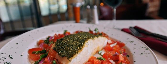 La Scala Ristorante is one of Restaurants to try.
