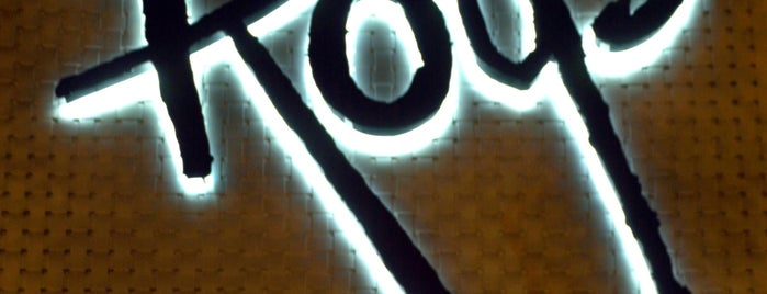Roy's is one of Baltimore Sun's 100 Best Restaurants (2012).