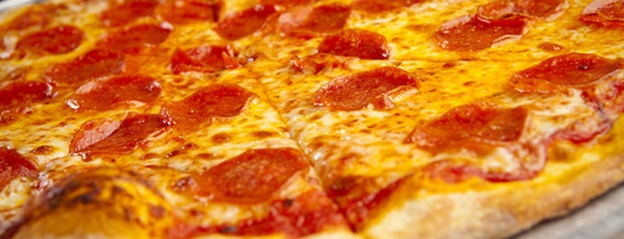 City Pizza Italian Cuisine is one of West palm beach.