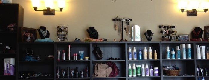 The Avenue Hair Salon is one of Best Of Virginia.