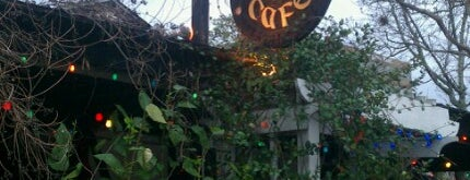 Hobbit Cafe is one of Patio.