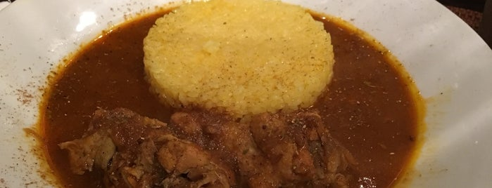 あしたの箱 is one of TOKYO-TOYO-CURRY 3.