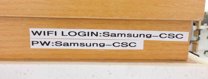 Samsung Customer Service Centre 三星客戶服務中心 is one of Hong Kong.