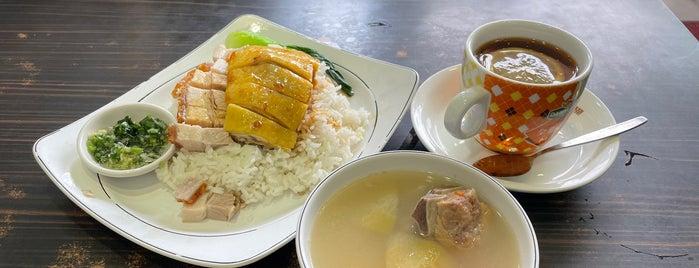 Man Nin Wah Roasted Meat Restaurant 萬年華燒臘餐廳 is one of Hong Kong.
