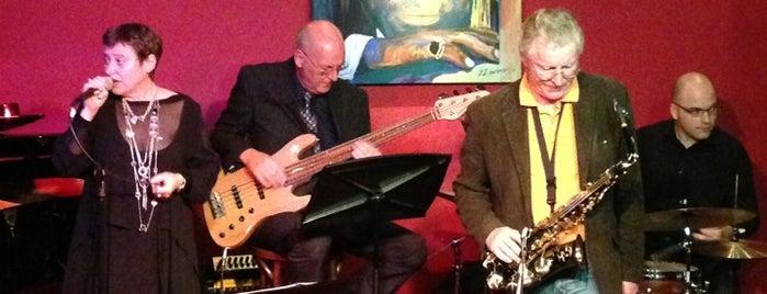 Dizzy's Jazz Club is one of Date Night.