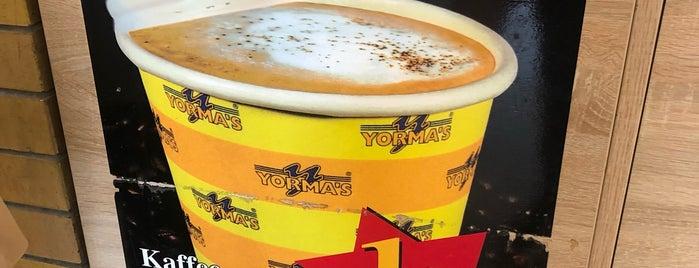 YORMA'S is one of Tempat yang Disukai Comedor de Xis.