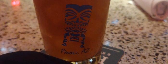 Hula's Modern Tiki is one of Phoenix.