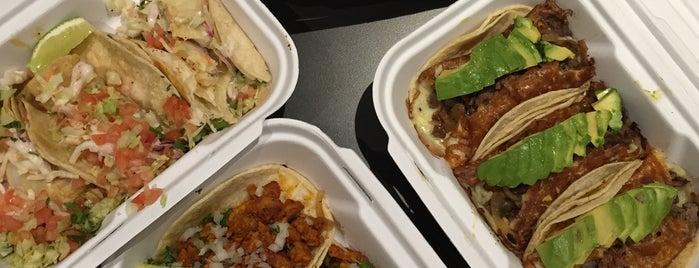 Chela & Garnacha is one of Astoria, NY : Latin Food.