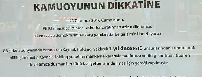 NT Kitap is one of Lugares favoritos de Sevinç.