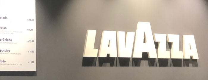 Lavazza is one of Café.