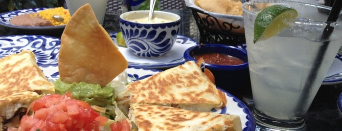 Miguel's Mexican Seafood & Grill is one of Tampa.