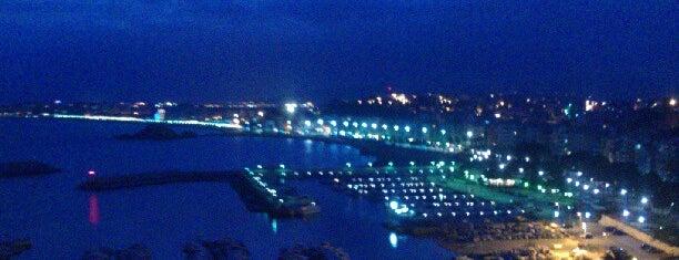 Port de Blanes is one of Tempat yang Disukai Ana.