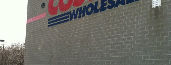 Costco Wholesale is one of Jamieさんのお気に入りスポット.