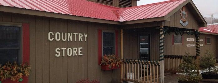 Vermont Maple Outlet is one of Orte, die Tamara gefallen.