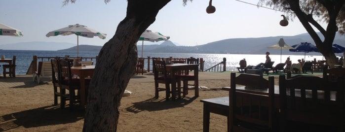 Köşem Balık Restaurant is one of MUĞLA BÖLGE MEKANLARIM.