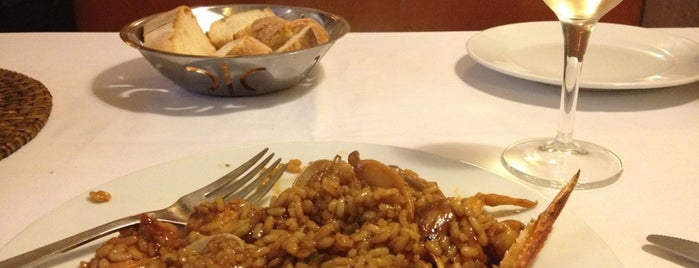 Envalira is one of restaurants bcn.