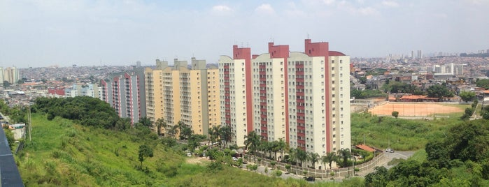 Condominio City Park II is one of Comum.