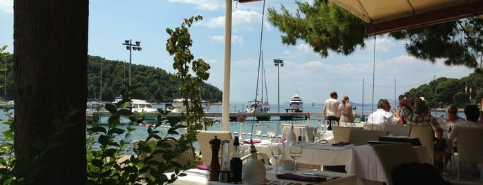 Leut Restaurant is one of Dubrovnik.