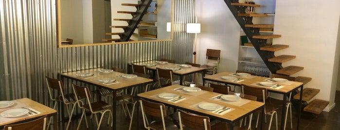 Palo Cortao is one of Restaurants.
