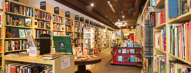 Bound to Be Read Books is one of 6 Bookstores to Make You Forget the E-Reader.