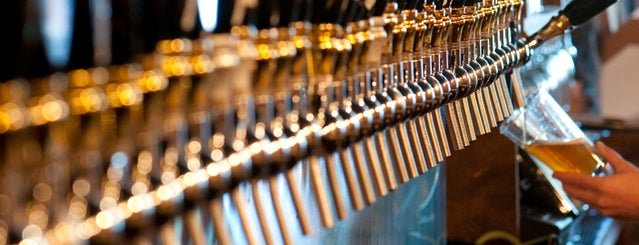 The Porter Beer Bar is one of A State-by-State Guide to America's Top-Rated Bars.