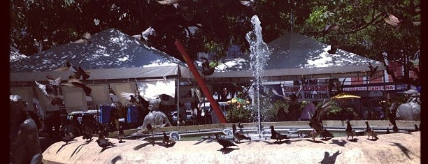 Praça da Piedade is one of Locais salvos de Marcelo.