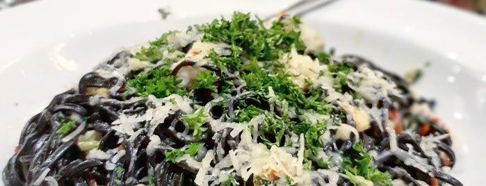 KOI Mahakam is one of Culinary.