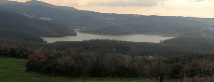 Kurtkoy Tepesi is one of Bengi: сохраненные места.