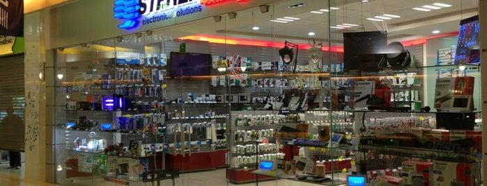 Steren Shop is one of Mel : понравившиеся места.