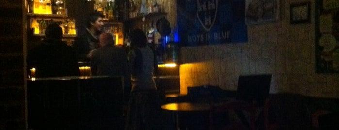 Dublin Bar is one of Güneş 님이 좋아한 장소.