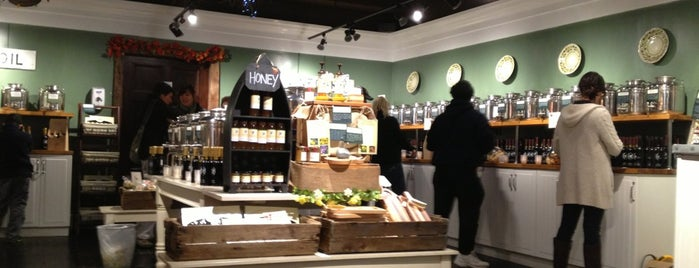 Saratoga Olive Oil Co is one of Adirondacks and Vermont.