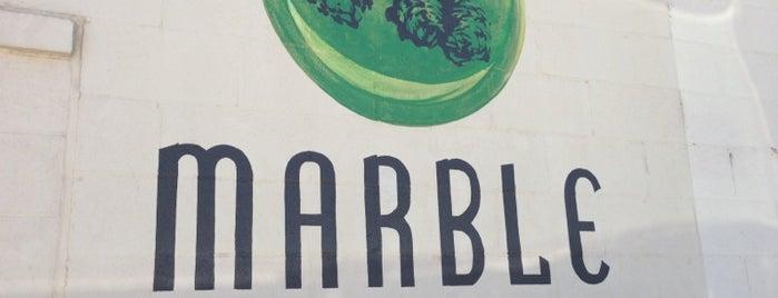 Marble Brewery is one of Wishlist: Breweries/Bars/Pubs.