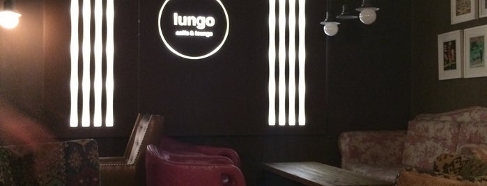 Caffe Lungo is one of CAFETERIAS.