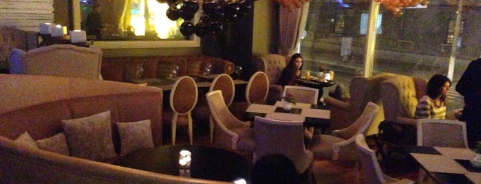 Kiev Bars & Lounges