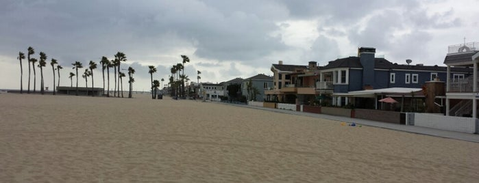 Newport Beach Boardwalk is one of USA Trip 2013 - The West.