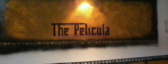 The pelicula is one of gualeguaychu.