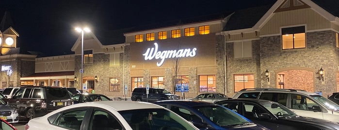 Wegman's is one of Lugares favoritos de spark.