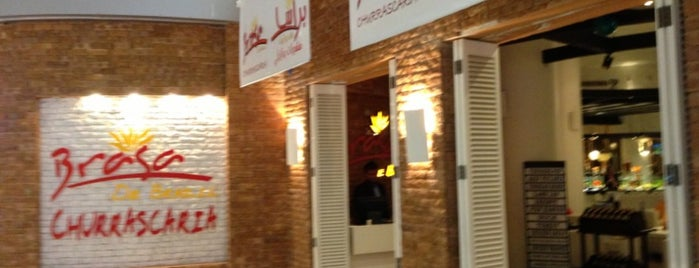 Brasa De Brazil is one of Bahrain - The Pearl Of The Gulf.