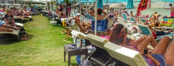 Costa Azure Beach is one of bedis.