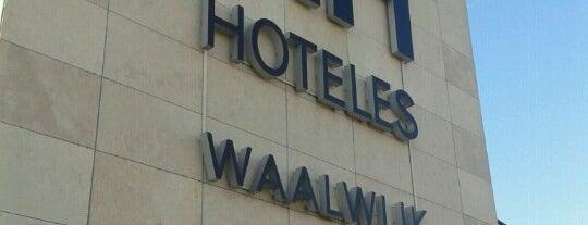 Hotel NH Waalwijk is one of Hotel.