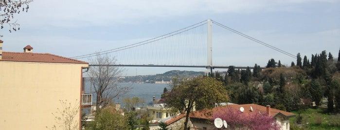 Kuzguncuk İlkogretim Okulu is one of Posti che sono piaciuti a Serkan Efe.