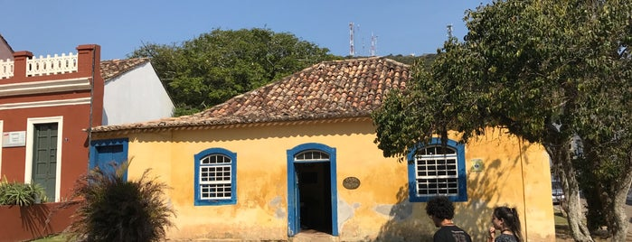 Casa de Anita Garibaldi is one of Lugares favoritos de M.a..