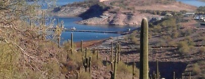 Lake Pleasant Regional Park is one of Phoenix.